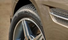 Dunlop apresenta seus primeiros pneus AA