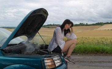 Nove situações que podem provocar o sobreaquecimento do carro