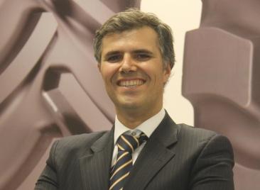 Hugo Carvalho é o novo diretor da rede Vulco