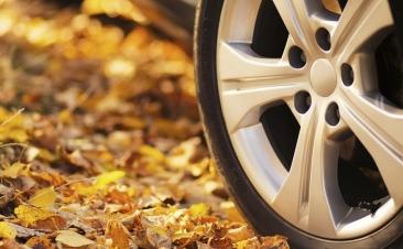 No outono também é preciso fazer a revisão do carro
