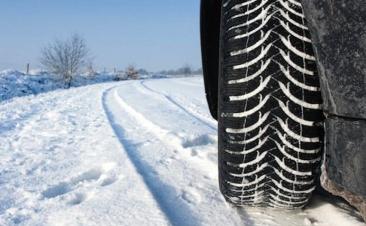 Como cuidar dos pneus no inverno
