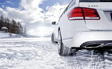 Seis técnicas para evitar que o carro patine ao conduzir com neve