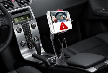 Conheça a nova aplicação que avisa se conduzir de maneira agressiva