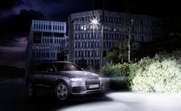 Tem a certeza que as luzes do seu carro funcionam bem?