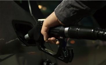O que fazer quando se engana no combustível