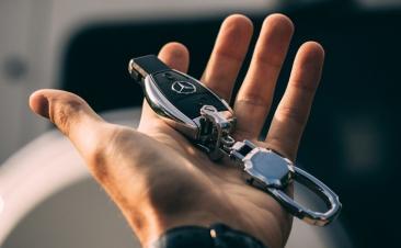 Abre-te Sésamo! A sua voz será a chave do carro do futuro