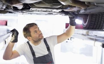 Sabe quantos quilómetros duram as peças do seu carro?