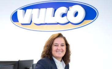 Margarita Acuñas é a nova responsável da rede Vulco para Espanha e Portugal