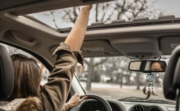 Como evitar a agressividade ao volante