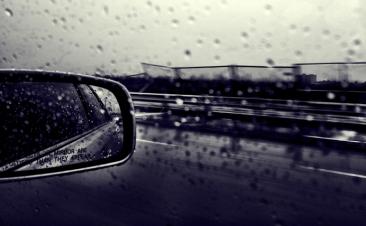 Voltam as chuvas: como agir para aumentar a segurança ao volante