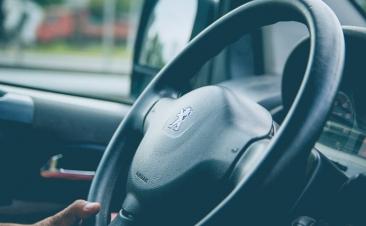 Algumas precauções que deve ter com o airbag
