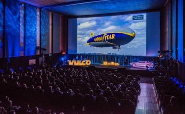 Vulco reúne 300 pessoas na sua Convenção Anual