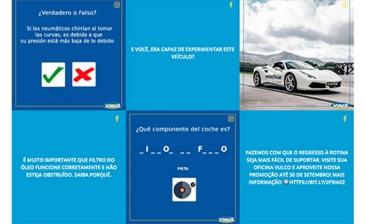 Vulco estreia site corporativo