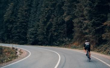 Como ultrapassar ciclistas em segurança