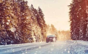 Neve à vista! Alguns conselhos para circular se houver previsão de nevadas