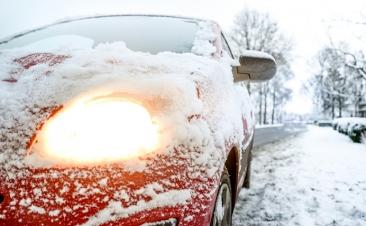 O seu carro emite um sinal sonoro quando faz frio? Este é o motivo