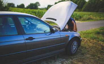 Quatro motivos que provocam avarias na estrada