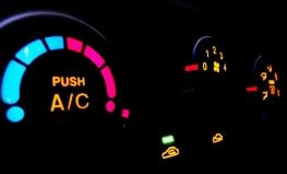 Quatro sintomas indicadores de falhas no ar condicionado do seu carro