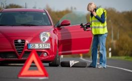 Pistas para evitar avarias na estrada