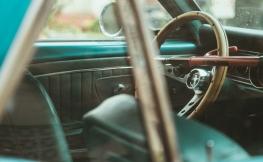 O que está mais sujo: o volante do seu carro ou a tampa da sanita?