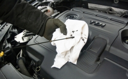 Sabe quando deve mudar o óleo do carro?