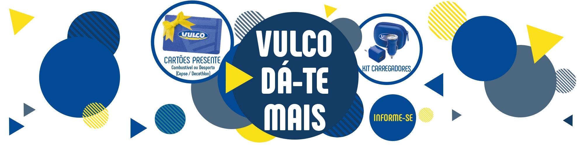 VULCO DATE MAIS