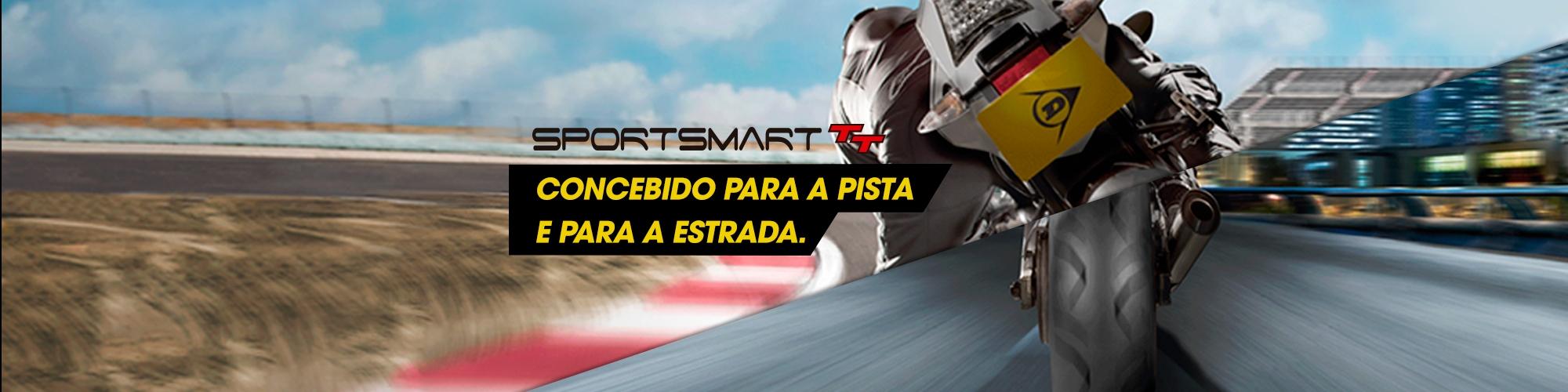 Sportsmart2 MAX | Dunlop PT